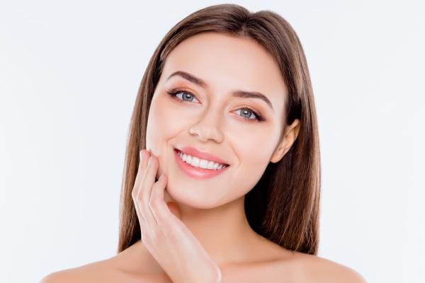 Higiene facial, limpieza de cutis